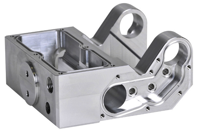 Parallel Precision CNC Milled Component Aluminium Rapid Turnaround short Lead time UK Sub Contract Manufacturer